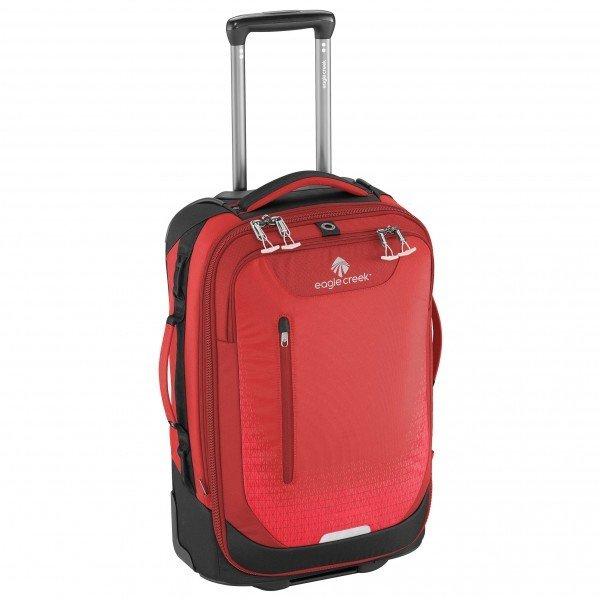 イーグルクリーク Expanse International Carry-On 33.5 L(Volcano Red)