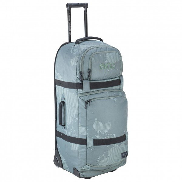 イーボック World Traveller 125(Olive)
