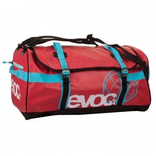 Evoc イーボック Duffle Bag 100l-L(Red)