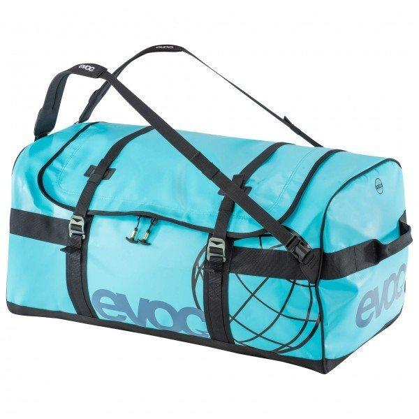 Evoc イーボック Duffle Bag 60l-M(Neon Blue)