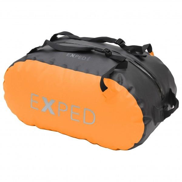 エクスぺド Tempest Duffel(Orange / Black)