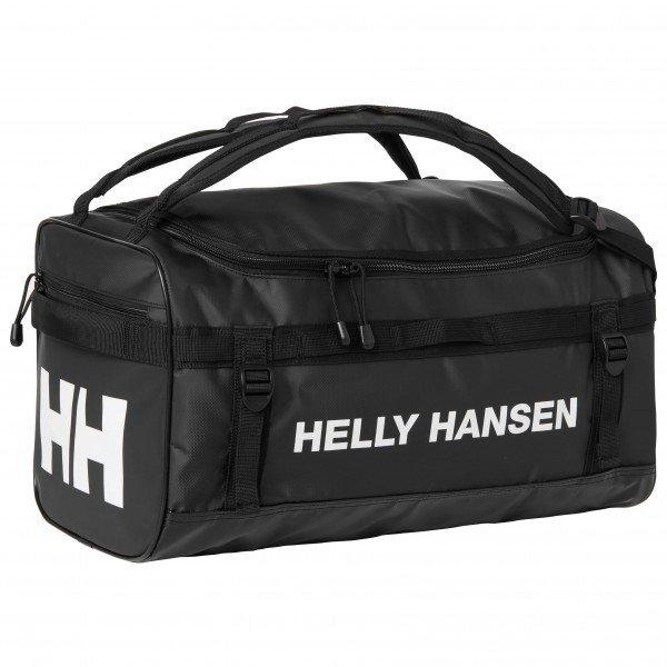 ヘリーハンセン HH Duffel New L(Black) Classic Duffel Classic Bag L(Black), 蔵王町:dc47bd05 --- wap.cadernosp.com.br