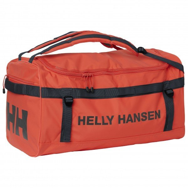 ヘリーハンセン HH New Classic Duffel Bag M(Grenadine)