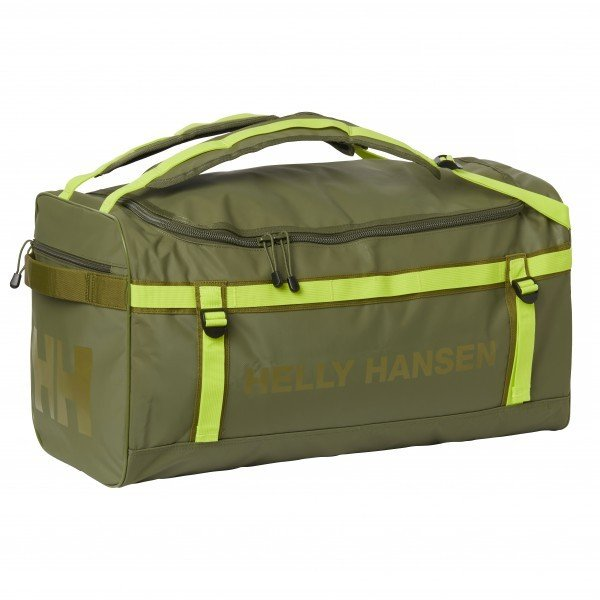 ヘリーハンセン HH New Classic Duffel Bag M(Ivy Green)