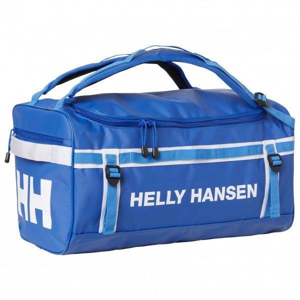 ヘリーハンセン HH New Classic Duffel Bag S(Olympian Blue)
