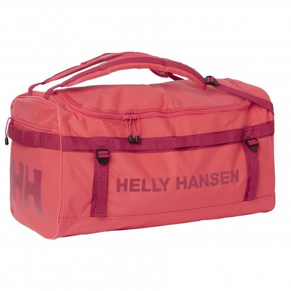 ヘリーハンセン HH New Classic Duffel Bag XS(Goji Berry)