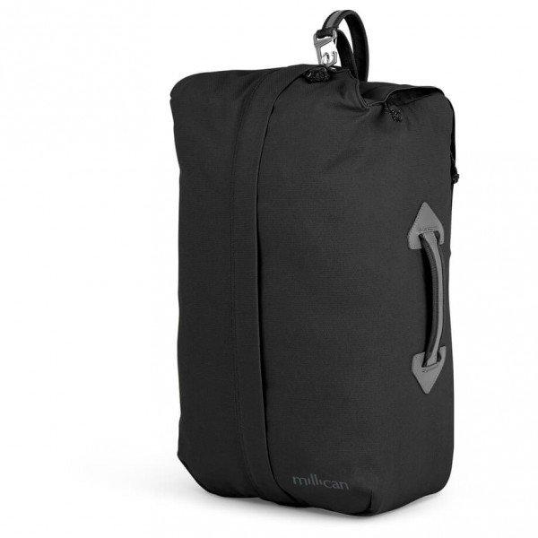 ミリカン Miles The Duffle Bag 28L(Graphite)