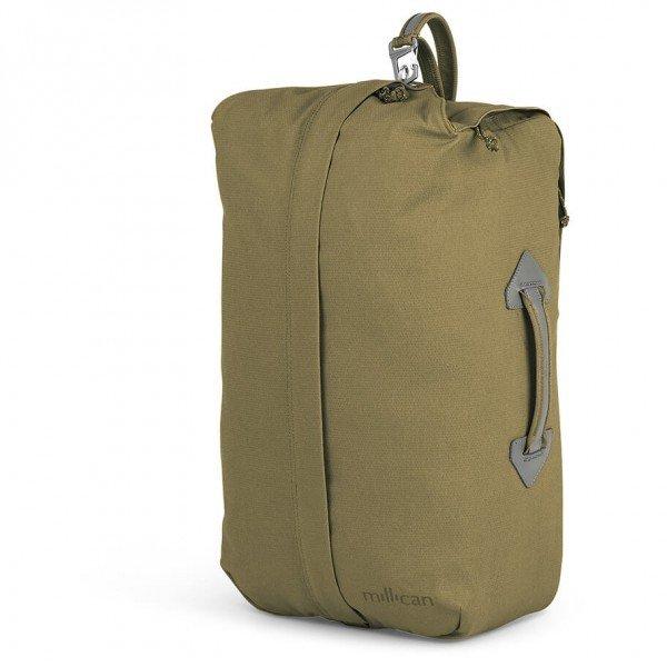 ミリカン Miles The Duffle Bag 28L(Moss)