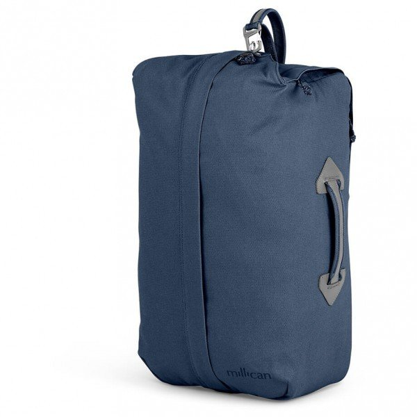 ミリカン Miles The Duffle Bag 28L(Slate)