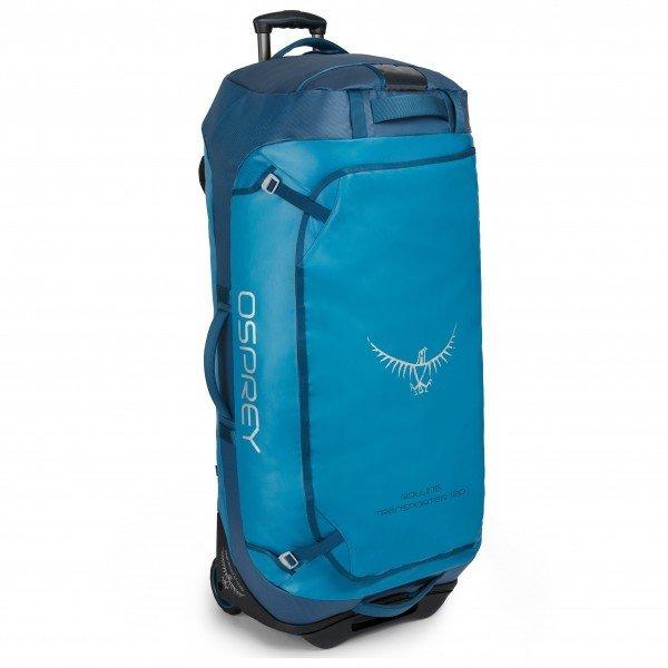 オスプレー Rolling Transporter 120(Kingfisher Blue)