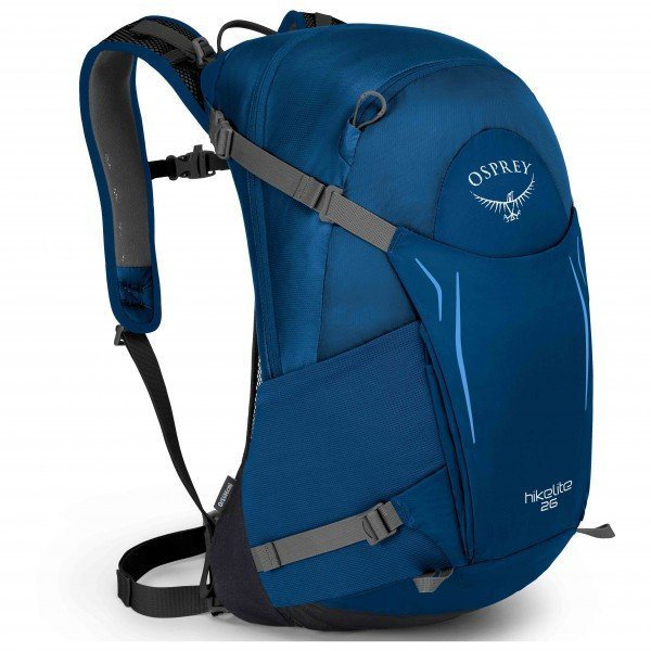 オスプレー Hikelite 26(Bacca Blue)