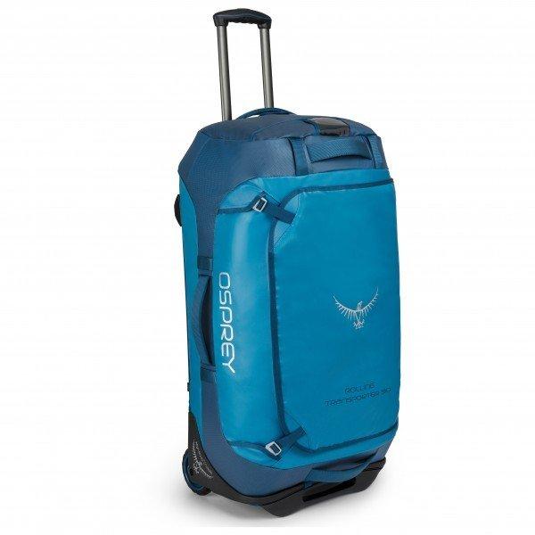 オスプレー Rolling Transporter 90(Kingfisher Blue)