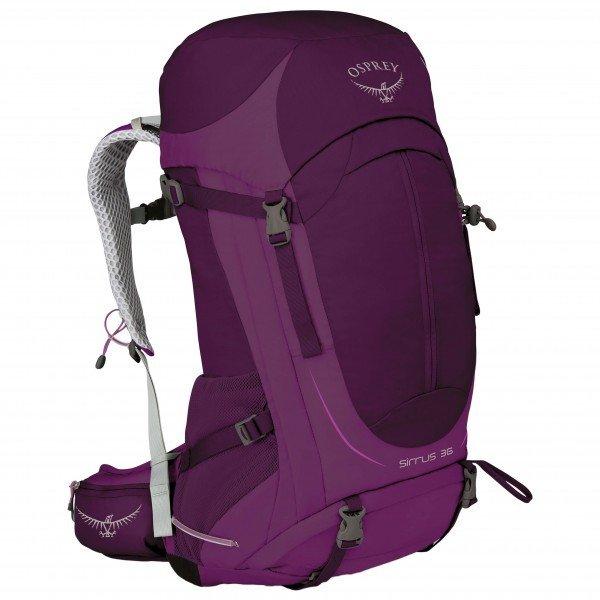 オスプレー Sirrus 36 レディース(Ruska Purple)