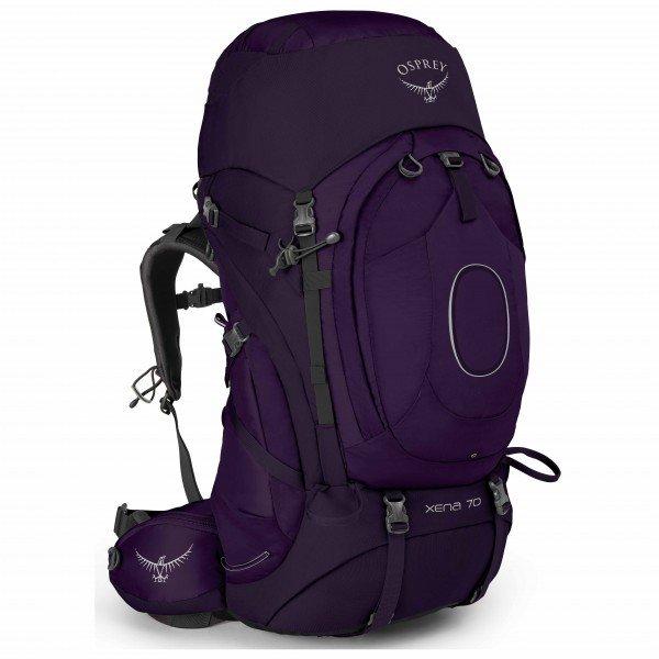 【メーカー直売】 オスプレー Xena Xena 70 オスプレー 70 レディース(Crown Purple), 黒川村:074fdea7 --- canoncity.azurewebsites.net