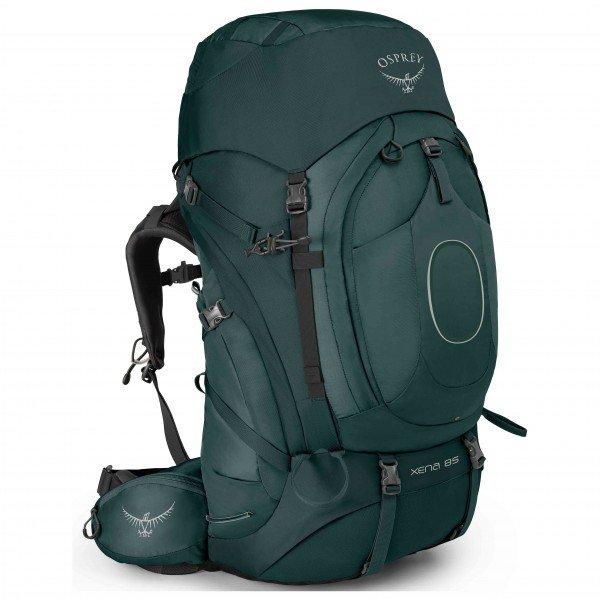 オスプレー Xena 85 レディース(Canopy Green)