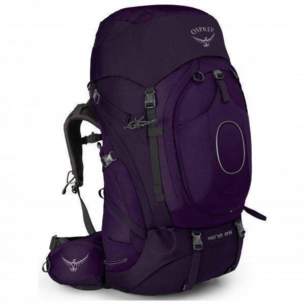 オスプレー Xena 85 レディース ( Crown Purple )