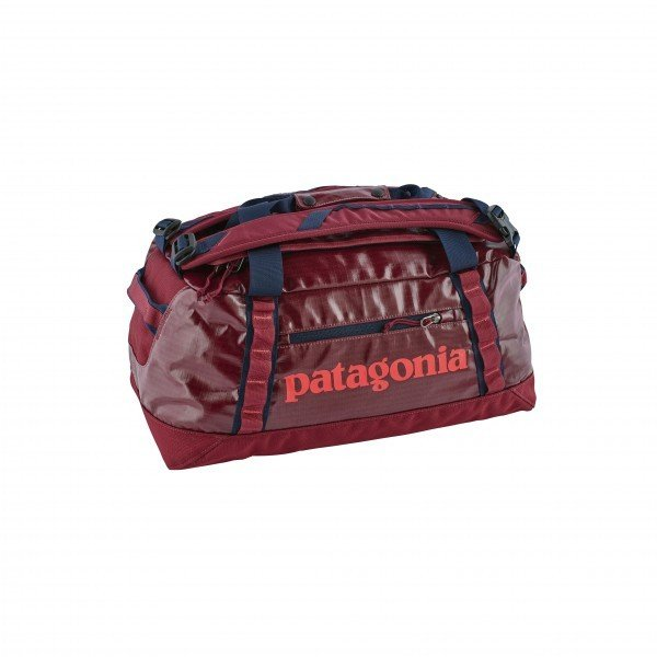 パタゴニア Black Hole Duffel 45L(Arrow Red)