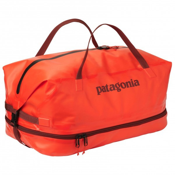パタゴニア Stormfront Wet/Dry Duffel(Cusco Orange)★リュック・バックパック・登山・山歩・トレッキング★