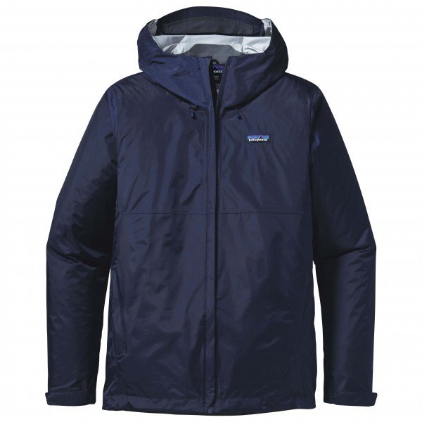 パタゴニア Torrentshell Jacket メンズ ( Navy Blue / Navy Blue )