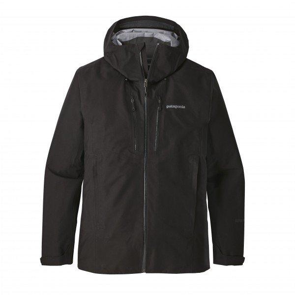 PATAGONIA Triolet Jacket パタゴニア Triolet ハードシェルジャケット メンズ(Black)
