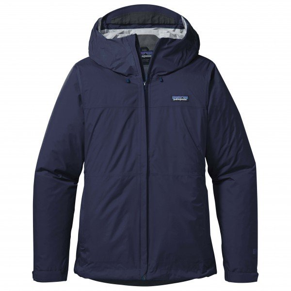 パタゴニア Torrentshell Jacket レディース (Navy Blue)