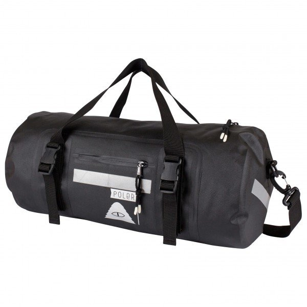 ポーラー High & Dry Duffle(Black)
