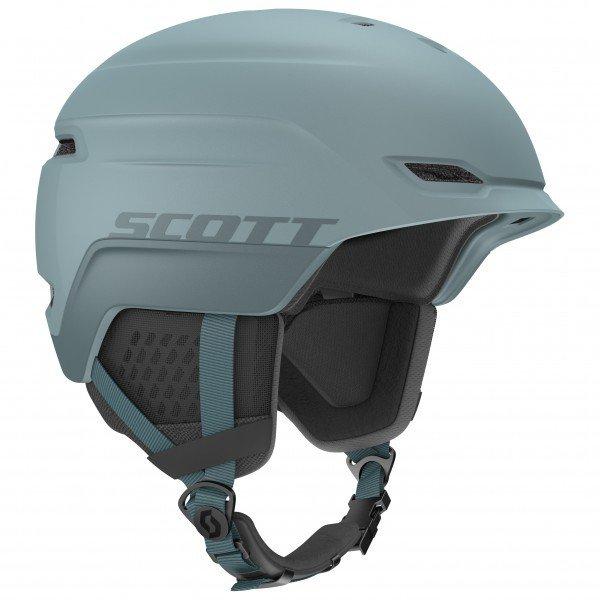 スコット Chase 2 Plus スキーヘルメット(Blue Haze)