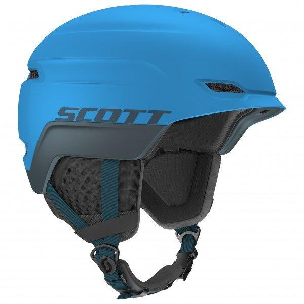 スコット Chase 2 Plus スキーヘルメット(Racer Blue)