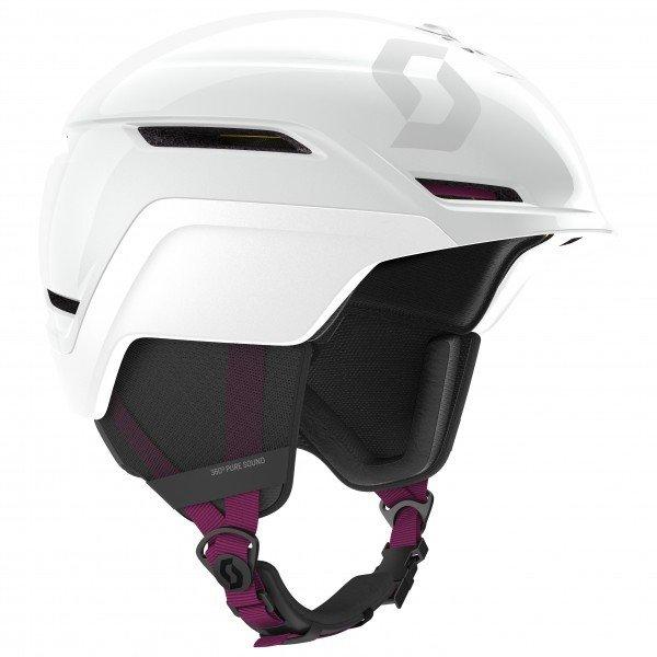 スコット Symbol 2 Plus スキーヘルメット(Mist Grey)