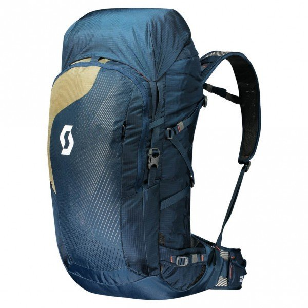 スコット Pack Mountain 35(Eclipse Blue / Sahara Beige)