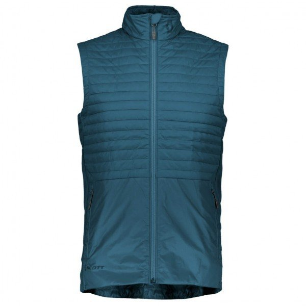 スコット Sco Vest Insuloft Light ベスト(Nightfall Blue)