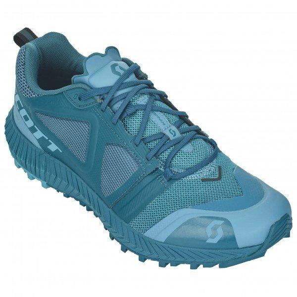 スコット Kinabalu ウーマン(Blue / Blue)★トレイルラン・山歩き・アウトドアシューズ・靴・登山★