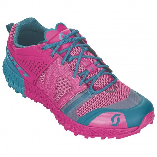 スコット Kinabalu Power ウーマン(Pink / Blue)★トレイルラン・山歩き・アウトドアシューズ・靴・登山★
