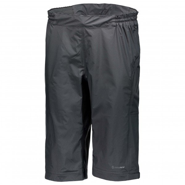 スコット Shorts Trail MTN Dryo 50 ハーフパンツ(Black)