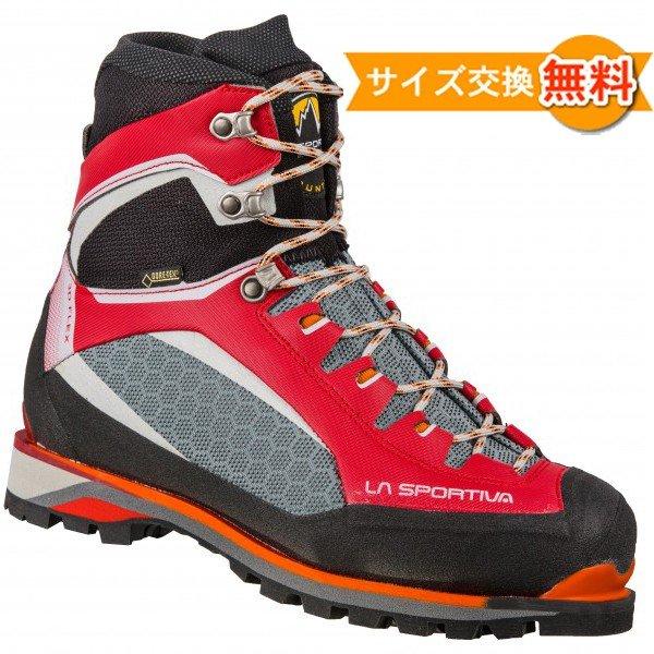 スポルティバ トランゴ タワー エクストリーム GTX ウーマン(Garnet)★登山靴・靴・登山・アウトドアシューズ・山歩き★