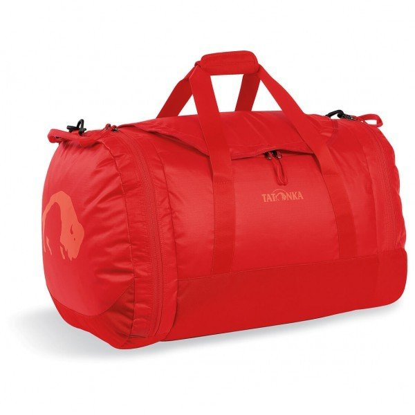 タトンカ Travel Duffle L(Red)