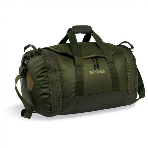 タトンカ Travel Duffle S(Olive)