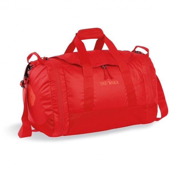 タトンカ Travel Duffle S(Red)