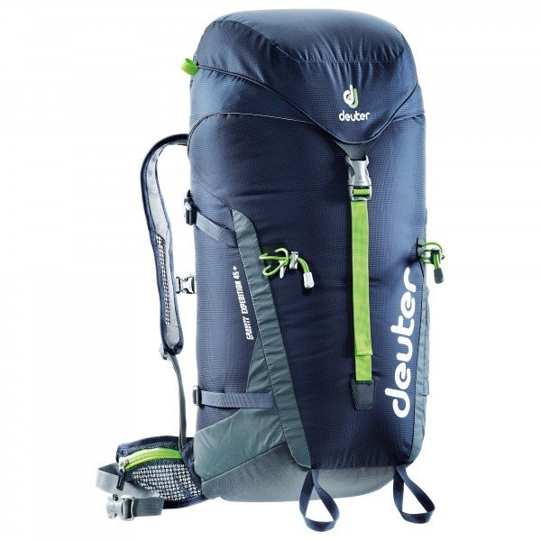 ドイター Gravity Expedition 45+(Navy / Granite)
