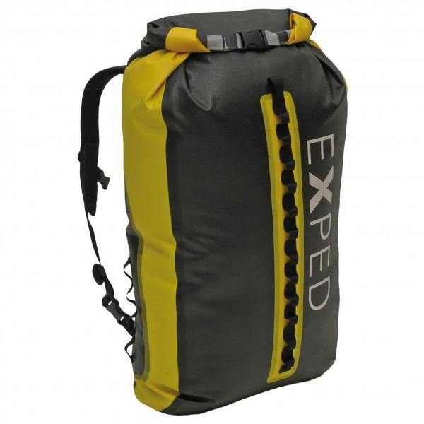 エクスぺド Work&Rescue Pack 50(Black / Yellow)