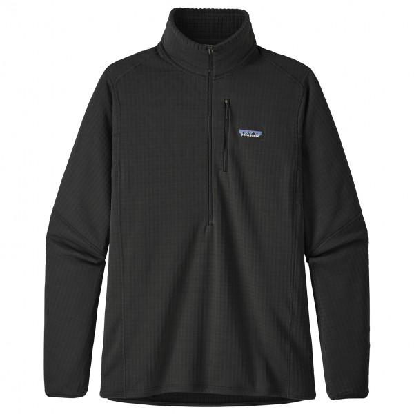 パタゴニア R1 Pullover (Black)