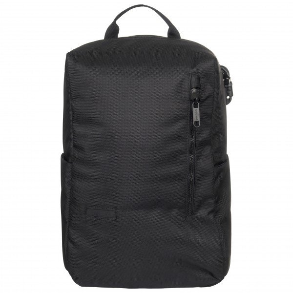 PACSAFE パックセーフ Intasafe Backpack 19(Black)