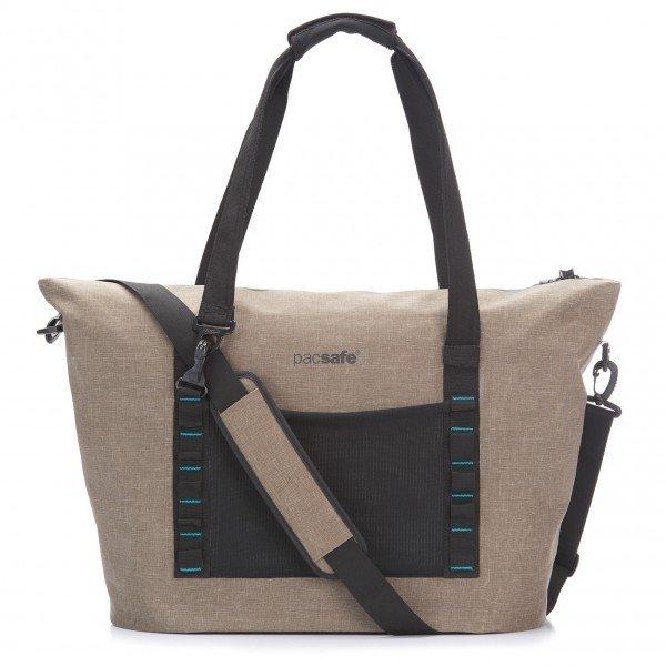 パックセーフ Pacsafe Dry 34 beach bag(Sand)