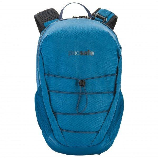 パックセーフ X12 Venturesafe X12 Backpack(Blue Backpack(Blue Venturesafe Steel), インテリアマイハウス:0c0d7db5 --- wap.cadernosp.com.br