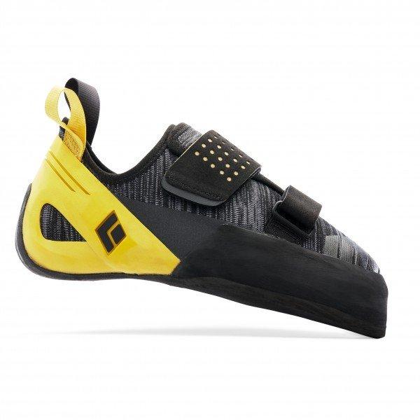 ブラックダイヤモンド Zone Climbing Shoes(Curry)★ロッククライミング・クライミングシューズ・ボルダリングシューズ★