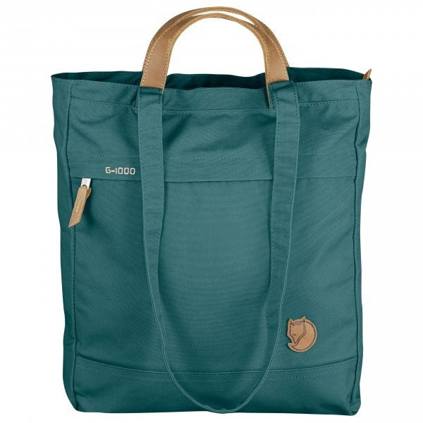 Fjall Raven フェールラーベン Totepack No.1 (Frost Green)