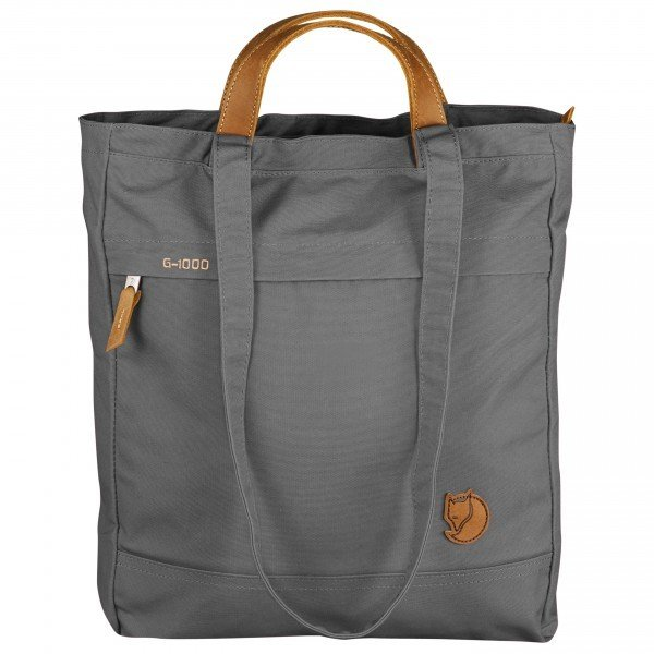 Fjall Raven フェールラーベン Totepack No.1 ( Super Grey )