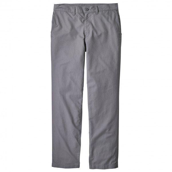 パタゴニア Lightweight All-Wear Hemp パンツ ジーンズ(Feather Grey)