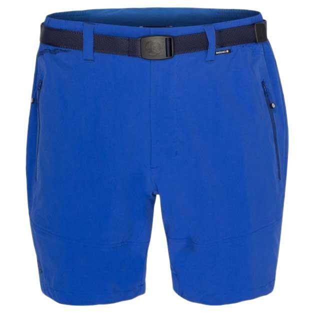 [テルヌア]Fris ショートパンツ(G-Deep Sea Blue/Dark Sea Blue)