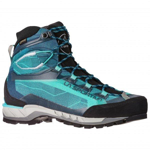 【 即納 】 スポルティバ トランゴ Tech GTX ウーマン ( Aqua / Opal ) ★ 登山靴 ・ 靴 ・ 登山 ・ アウトドアシューズ ・ 山歩き ★